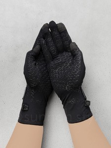 Sunnah Style - Esteem Signature Gloves v2 - Wrist Length