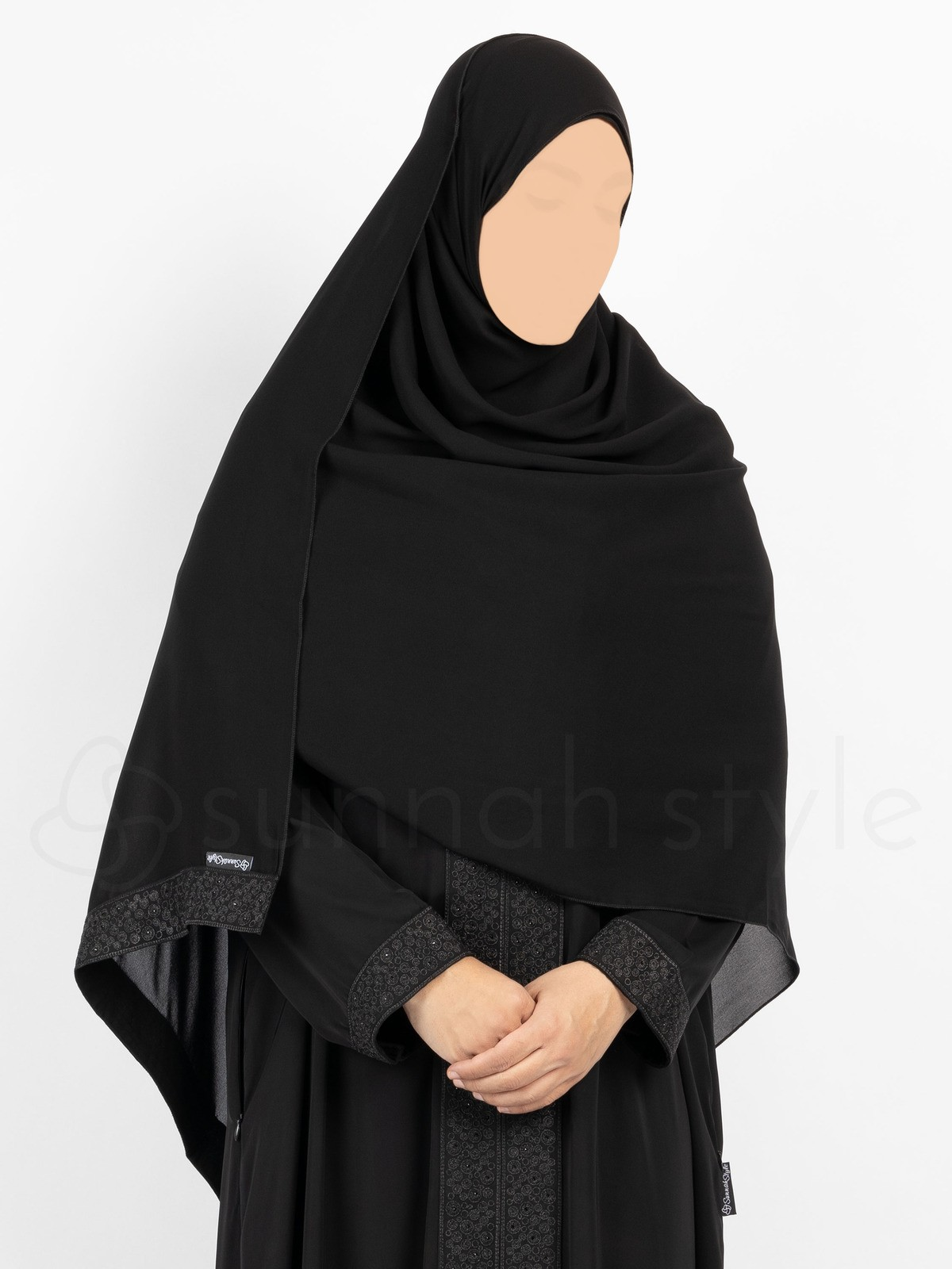 Sunnah Style - Glimmer Shayla