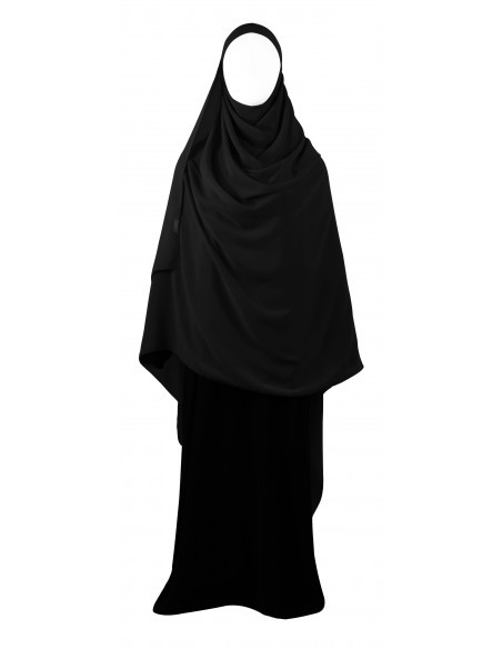 Essential Shayla - XL (Black)