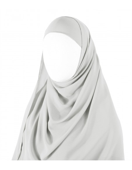 Essential Shayla - XL (White)