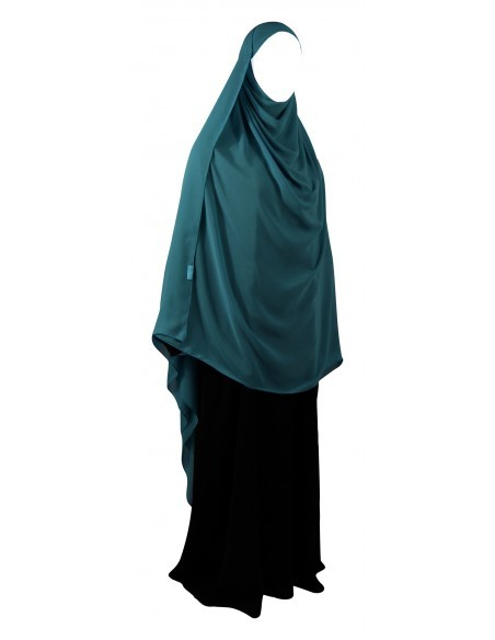 Essential Shayla - XXL (Teal)