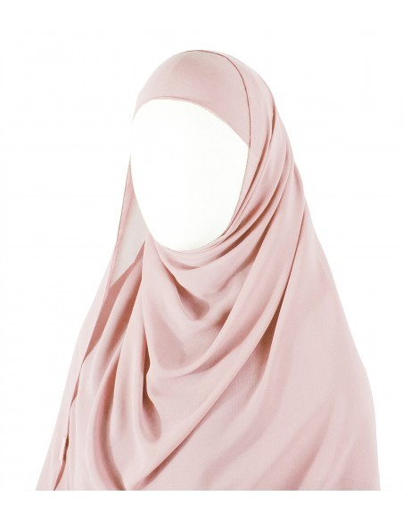 Essential Shayla - XL (Creamy Peach)
