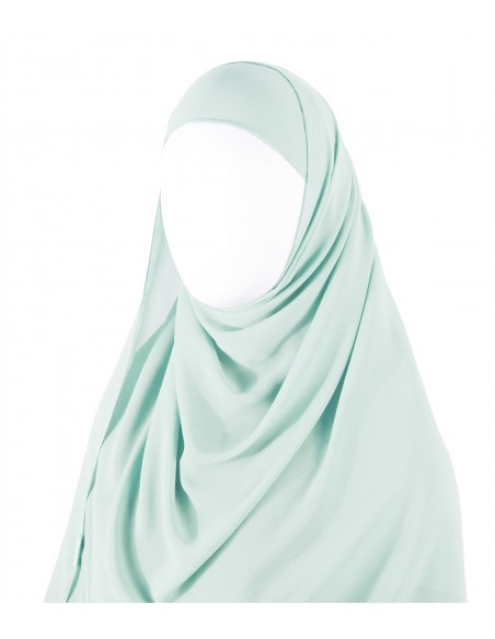 Essential Shayla - XL (Ice Blue)