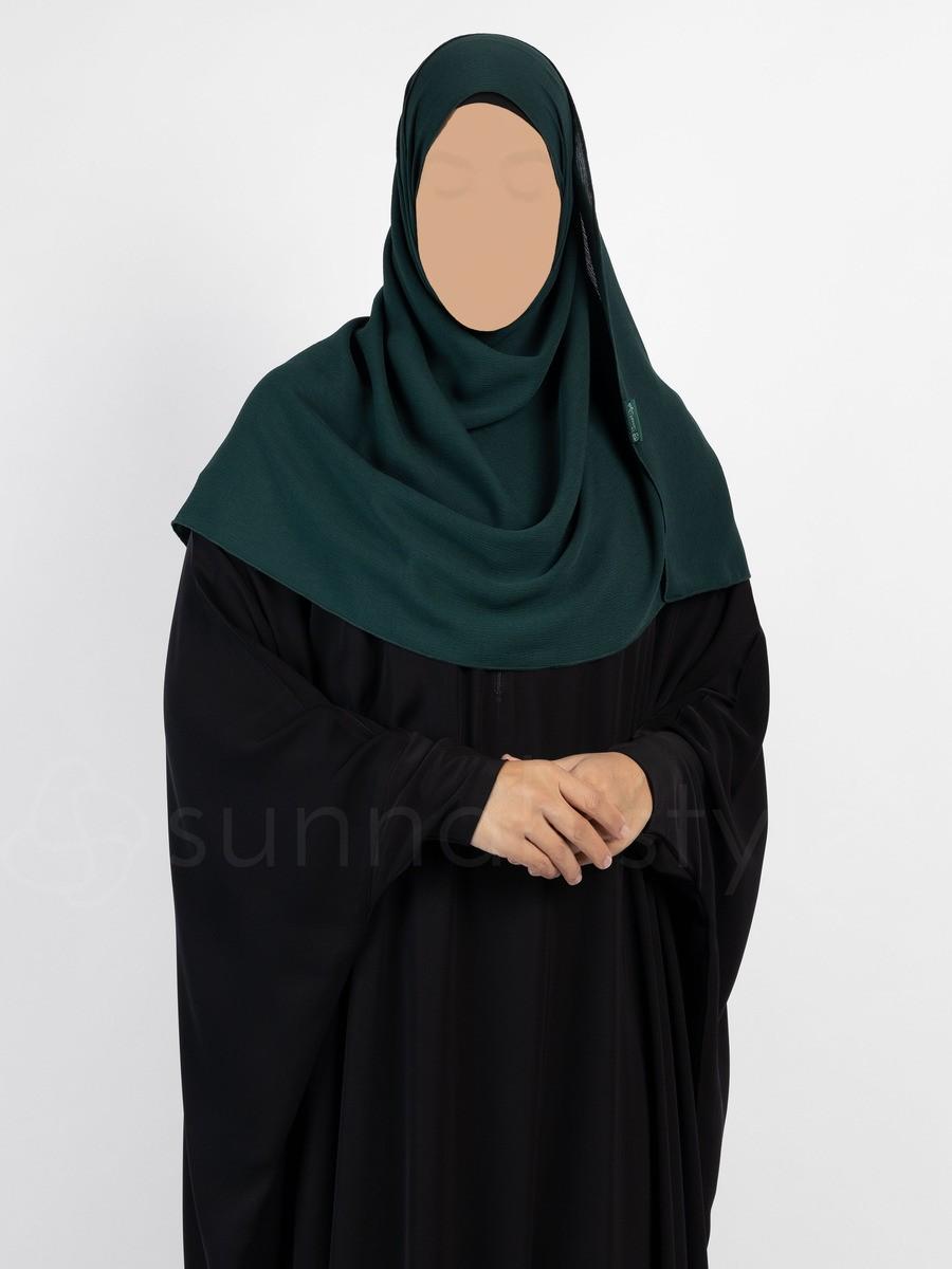 Sunnah Style - Brushed Shayla - Standard (Pine)