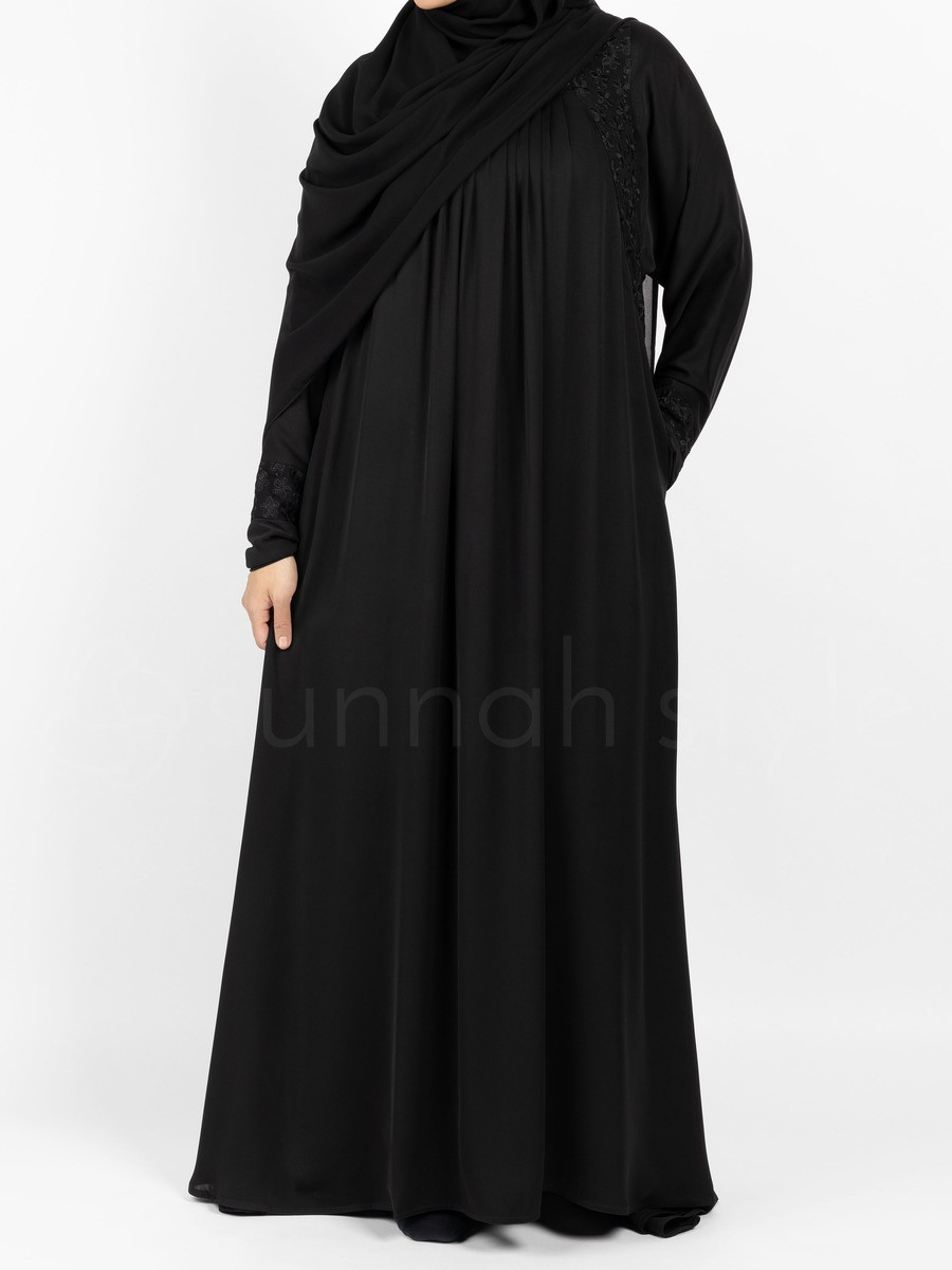 Sunnah Style - Daisy Umbrella Abaya